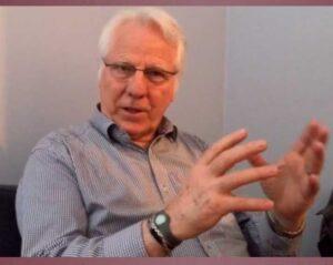 Frede Damgaard – video om et langt liv