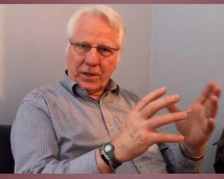 Frede Damgaard – video om insulinresistens